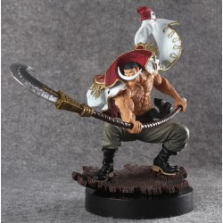 Figurine Barbe Blanche One Piece