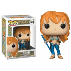 Figurine Pop Nami
