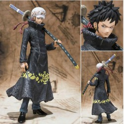 Figurine Trafalgar Law