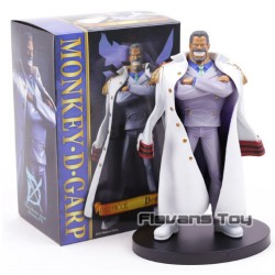 Figurine One Piece Garp