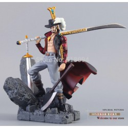 Figurine Mihawk One Piece