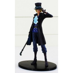 Figurine Sabo one piece