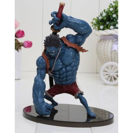 Figurine Luffy Nightmare