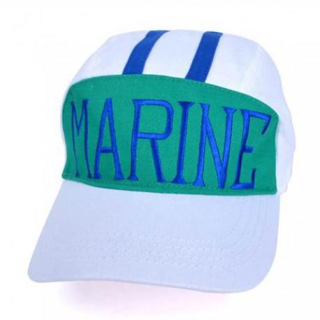 Casquette marine One Piece
