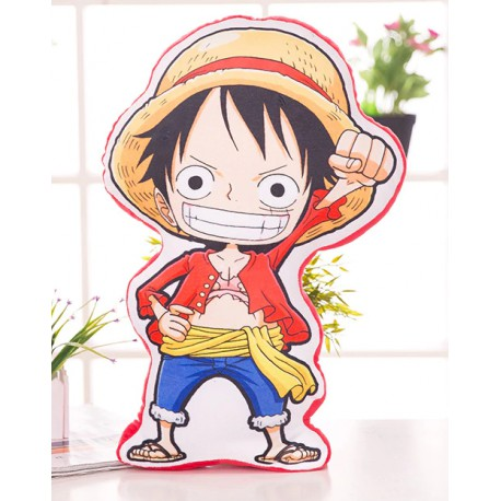 Coussin Luffy