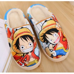 Chaussons Luffy