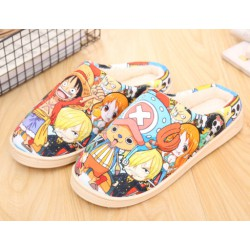 Chaussons One Piece