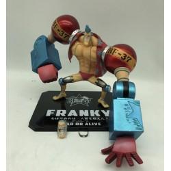 Figurine Franky One Piece