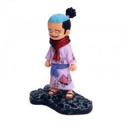 Figurine momonosuke one piece