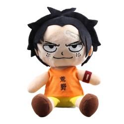 Peluche Ace One Piece