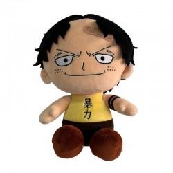 Peluche One Piece Ace