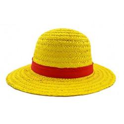 Chapeau de paille Luffy