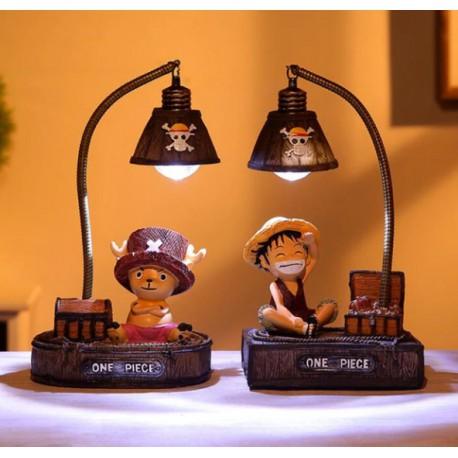 Lampe de chevet One Piece