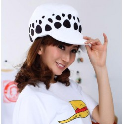 Casquette One Piece Trafalgar Law