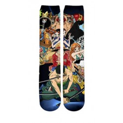 Chaussette One Piece