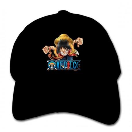Casquette One Piece Luffy