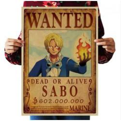 Avis de recherche Sabo