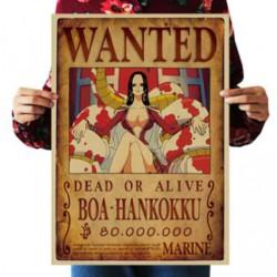 Avis de recherche Boa Hancock